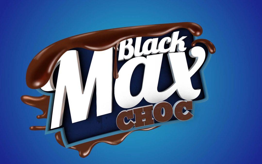 BLACKMAX TOTAL CHOC